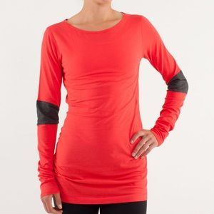 Lululemon • Devotion Long Sleeve